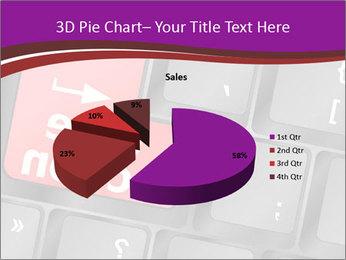 0000073984 PowerPoint Templates - Slide 35
