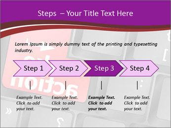0000073984 PowerPoint Templates - Slide 4