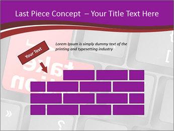 0000073984 PowerPoint Template - Slide 46