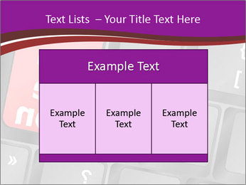 0000073984 PowerPoint Template - Slide 59