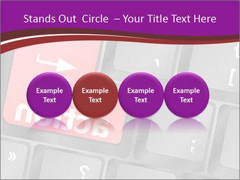 0000073984 PowerPoint Template - Slide 76