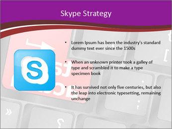 0000073984 PowerPoint Templates - Slide 8