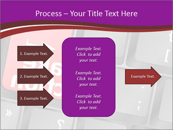0000073984 PowerPoint Template - Slide 85
