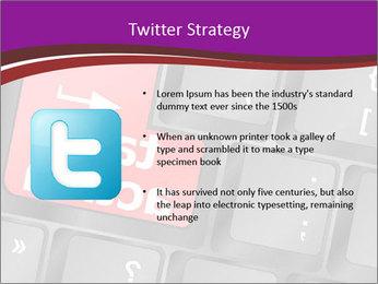 0000073984 PowerPoint Templates - Slide 9