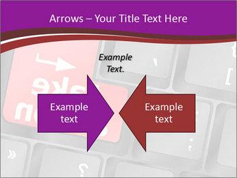 0000073984 PowerPoint Template - Slide 90