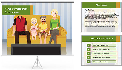 0000073985 PowerPoint Template