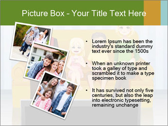 0000073985 PowerPoint Template - Slide 17