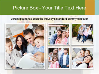 0000073985 PowerPoint Template - Slide 19