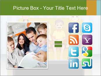 0000073985 PowerPoint Template - Slide 21