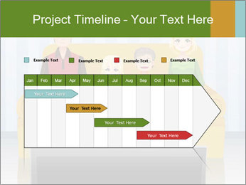 0000073985 PowerPoint Template - Slide 25
