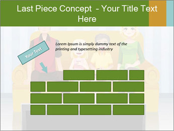 0000073985 PowerPoint Template - Slide 46