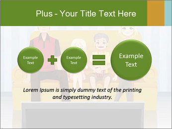 0000073985 PowerPoint Template - Slide 75