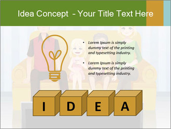 0000073985 PowerPoint Template - Slide 80