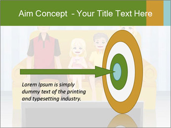 0000073985 PowerPoint Template - Slide 83