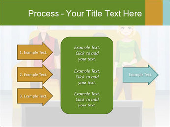 0000073985 PowerPoint Template - Slide 85