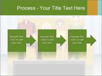 0000073985 PowerPoint Template - Slide 88