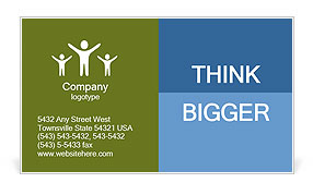 0000073986 Business Card Templates