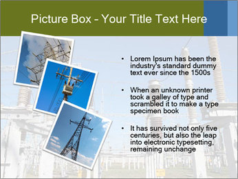 0000073986 PowerPoint Template - Slide 17
