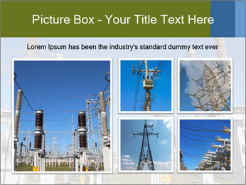 0000073986 PowerPoint Template - Slide 19