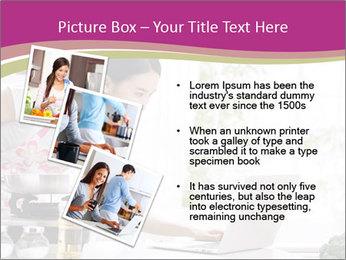 0000073987 PowerPoint Templates - Slide 17