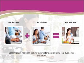 0000073987 PowerPoint Templates - Slide 22