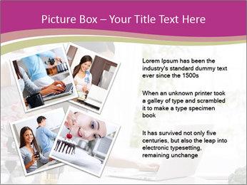 0000073987 PowerPoint Templates - Slide 23