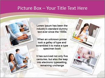 0000073987 PowerPoint Templates - Slide 24