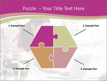 0000073987 PowerPoint Templates - Slide 40