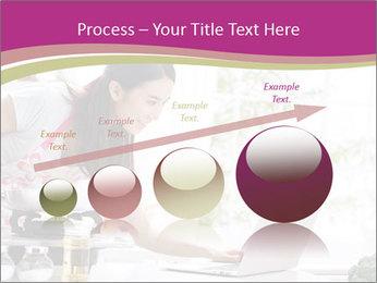 0000073987 PowerPoint Templates - Slide 87