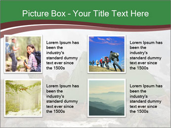 0000073989 PowerPoint Template - Slide 14
