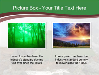 0000073989 PowerPoint Template - Slide 18