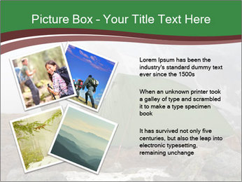 0000073989 PowerPoint Template - Slide 23