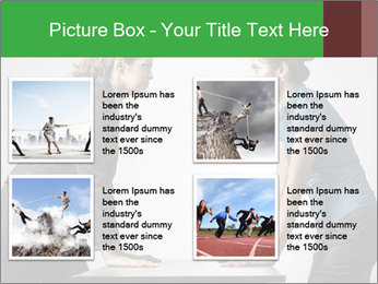 0000073990 PowerPoint Template - Slide 14
