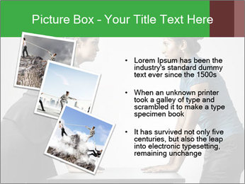 0000073990 PowerPoint Template - Slide 17