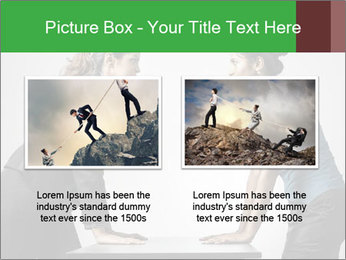 0000073990 PowerPoint Template - Slide 18