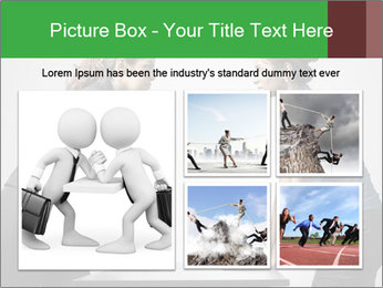 0000073990 PowerPoint Template - Slide 19