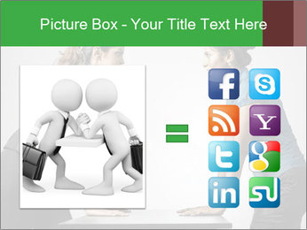 0000073990 PowerPoint Template - Slide 21