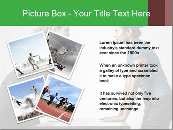 0000073990 PowerPoint Template - Slide 23