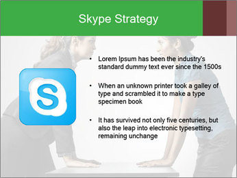 0000073990 PowerPoint Template - Slide 8