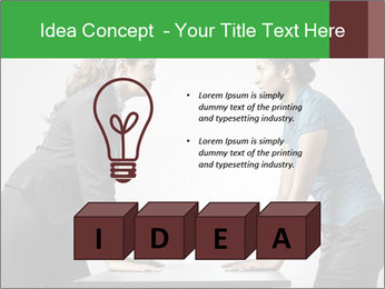 0000073990 PowerPoint Template - Slide 80