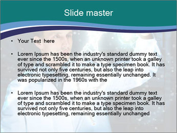 0000073993 PowerPoint Template - Slide 2