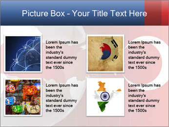 0000073994 PowerPoint Templates - Slide 14