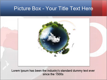 0000073994 PowerPoint Templates - Slide 16