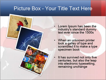0000073994 PowerPoint Templates - Slide 17