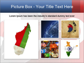 0000073994 PowerPoint Templates - Slide 19