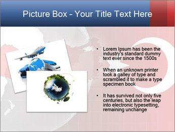 0000073994 PowerPoint Templates - Slide 20