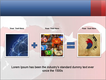 0000073994 PowerPoint Templates - Slide 22