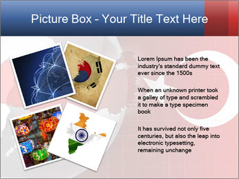 0000073994 PowerPoint Templates - Slide 23
