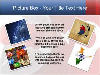 0000073994 PowerPoint Template - Slide 24