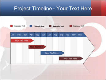 0000073994 PowerPoint Templates - Slide 25
